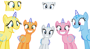MLP Base- 'Join us!' by alari1234-Bases