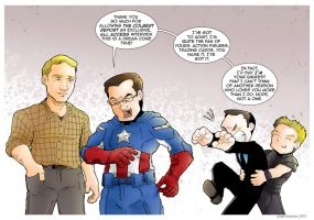 Exclusive Interview by Saturn-Kitty