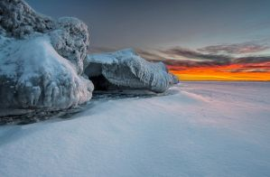 Ice by MarshallLipp