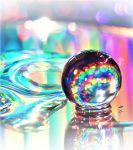 A l l Colors Shine In by GrotesqueDarling13