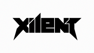 Xilent Logo Vector by RenegadeAI