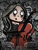 Gothic by YagoMartins95