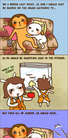 JubesComicBlog: Its only natural...PART 1 by jujubes