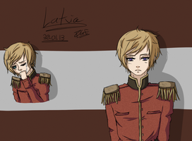 Latvia [Raivis Galante] Sketch Dump 1 by Kalloway