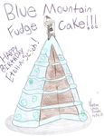 HAPPY(EARLY)BIRTHDAY MICHAEL!! by FelicitySolitaire