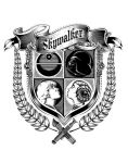 Skywalker Coat of Arms by 6amcrisis