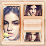 Barbara Palvin Photopack 2 by NurPotterhead