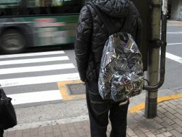 streets bags by soozlillend