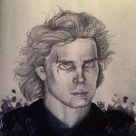 anakin by stSpring