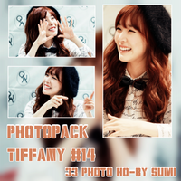 Photopack Tiffany #14 - By Sumi by Nari2k1