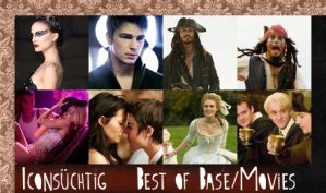 Best of Bases Movies 2 by jojosangm