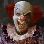 Pennywise's Smile by Mitia-Arcturus