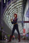 Black Widow Natalia by The-Cosplay-Scion