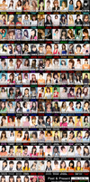 Hello Project FULL Roster 2 by PucchiQ