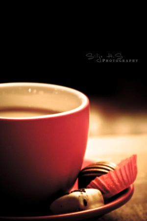 A cup of coffee by shhilja - ~ Coffee/Cup Avatarlar� ~