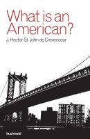 What is an American? by christafan