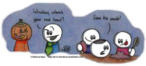 Fearfully Fair Trade by AK-Is-Harmless