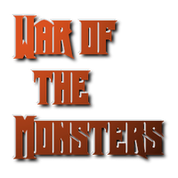 War of the Monsters by MJC100