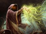Dark Wizard Revis by capprotti