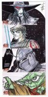 Clone Wars Widevision 01 by Hodges-Art