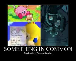 Poster - SOMETHING IN COMMON by E-n-S