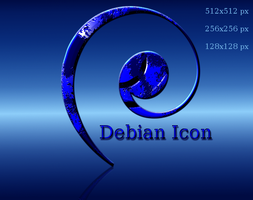 Debian_Icon by giancarlo64