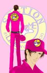 Real Men Wear Pink by rosebudmelissa