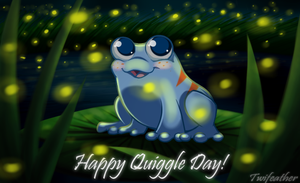 Quiggle Day by Twifeather