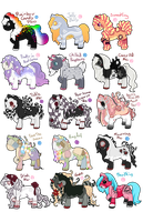 Stable Sheet v2 -Breeding Closed- by Sebby-Stables