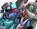 TF animated wallpaper 3 by wcomix