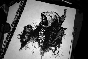 The Reaper by R4z3rsPar4d0x