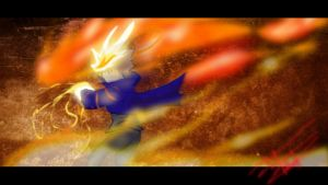 Vongola the 10th by TheChabot
