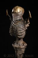 Watcher close up by MrSoles