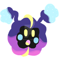 Cosmog by PHCRohr