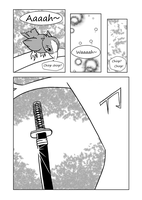 Katana Page 1 by Knight-Dawn