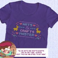 Gravity Falls Contest- Arts and Crafts Master by MyBeautifulMonsters