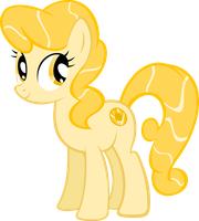 Creme Sicle - Lightness and Saturation by Zapapplejam