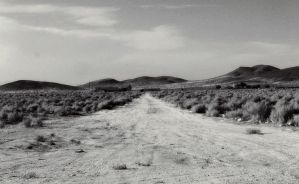 Lonesome Road by mum