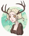 Oh, deer. by KleIsNotOkay