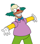 Krusty by BBXL
