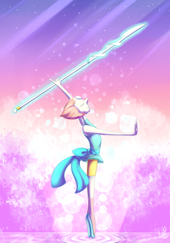 Pearl (Finished version) by KiaraWizard01