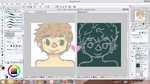 Icons! WIP! by FullMetalWinry101