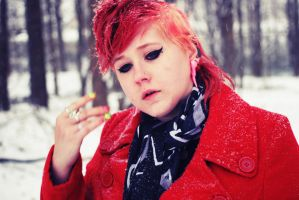 The Winter Domme 3 by Lily-Lithium
