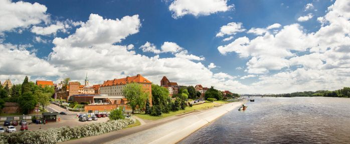 Torun City by vaclav1288