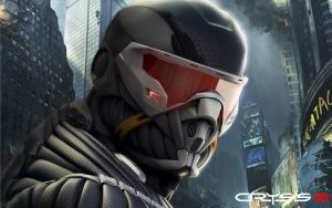 Crysis 2 Prophet by kenncuts1