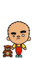 ToOn HeAd stewie by adsta