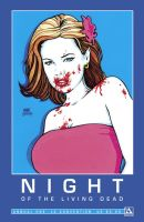 Night of the Living Dead by MATTBUSCH