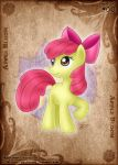 MLPC - Apple Bloom by SkyHeavens