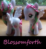 G4 Blossomforth Styled by alexfan101
