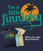 I'm a little finnicky by digitalfragrance
